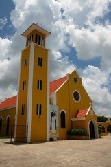 Catholic Church of Rincon